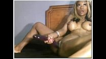 ebony squirter