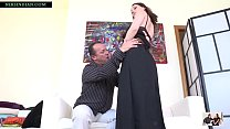 Indian Mom Strips Off Her Saree And Petticoat T