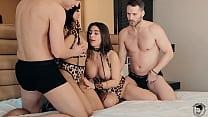 Pornstars Orgy Tru Kait Ember Snow