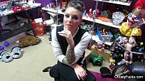 Fun BTS With Christy Mack And Ld Keyes - 9Club.Top