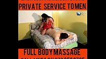 Linda give full body massage DVD no 2 South Africa Cape Town