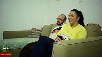 Intercambio entre amigos. Follada de Erick a Pamela. Homemade voyeur GUI014 Vorschaubild