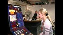 belgian Jill fucks dutch bartender (Vlaamse Jil... thumb