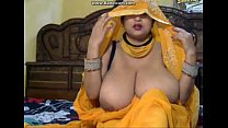 BIG BOOBBY  DESI BHABHI SHOWING FULL NUDE pornhub video