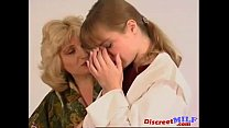 old and young Russian girls love