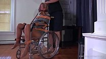 kannada actress ramya sex photos: Blonde milf cherie deville tied gagged in a straitjacket and wheelchair smoke thumbnail