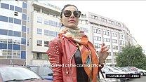 Image: LaSublimeXXX Priscilla Salerno is back Ep.01 Porn Documentary