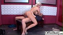 Hardcore Sex With Sluty Big Round Boobs Office Hot Girl (Bridgette B) clip-06 pornhub video