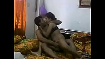 Indian Devar made honeymoon at home wither sister in law Thumbnail