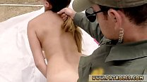 Police Officer Fucks Girl Bliss Is A Killer Latina Super-Bitch That