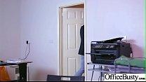 Busty Slut Office Girl (Patty Michova) Love Hardcore Sex video-23
