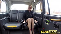 15790 Fake Taxi Mature Milf gets her big pussy lips stretched open preview