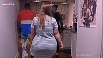 Lily Loveles Is Lost N Atlanta  3 Big Cocks Fin