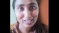 Swathi naidu sharing her contact details for video sex thumbnail