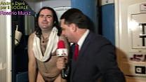 Smallest penis ever: Rosario Muniz completament...