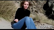 Sexy girl enticed a guy she liked and fucked him like crazy Preview