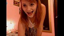 myhotporncams.com - Cute girl with braces