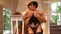 7615 milf mature fucking up in stocking and heels preview