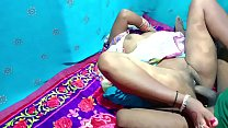 Indian hot bhabhi Sex With Young Devar