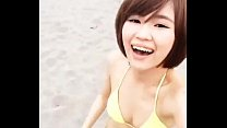 Mikohuang 20140530 海,hi