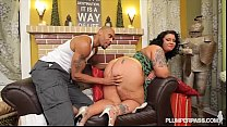 Sexy BBW Diana Nicole Gets Her Huge Ass Fucked - 9Club.Top