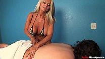 Mean Massage - Sally D'Angelo