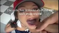 YouPorn - Cum swallow geile sau am sperma schlucken Vorschaubild