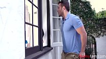 10078 MOM gets fucked by both SONS- Crystal Rush preview