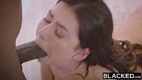 BLACKED The best interracial sloppy blowjob - sedgyfergo naked thumbnail