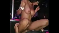 Mia Marin Comes  On Top Of A Vato to