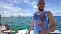 BANGBROS - J-Mac Rescues Cuban Refugee Vanessa Sky Off The Coast Of Miami LOL - 9Club.Top
