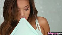 Twistys - (Alina Li) starring at So Smooth pornhub video