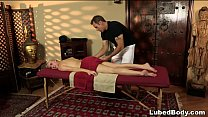 The Pop Star Sex-Tape - Candence Lux - TrickySpa video