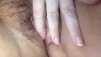 Pussy masturbation milf thumb