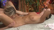 Heather Starlet And India Summer Have A Lesbian Affair صورة