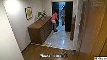 Subtitled Insane Japanese Mother Cfnm Party For Shy Daughter