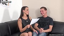 Melonechallenge Marcus Strong Fuck Mea Melone To Her Tight Ass Hard To Squirt