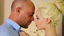 Ex babysitter Elsa Jean does massage - NuruMassage video