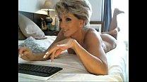 Hottest MILF Ever Rides Dildo - cam19.org - download porn videos