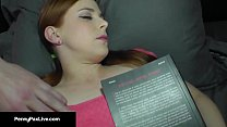Step Sis, Penny Pax gets HOT CUM from Step Bro, Alex Legend! - 9Club.Top