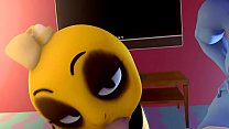 MK/Kitty sfm compilation Undertale thumbnail
