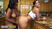BANGBROS - Prepare To Whack Off Until Your Nuts Explode! It's Spicy J and Nina Rotti. - 9Club.Top