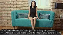 Emily Insomnia. 18 Y.O Gorgeous real virgin girl shows her masturbation. Preview