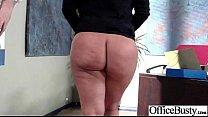 Big Tits Lovely Girl Get Hardcore Sex In Office video-15 صورة