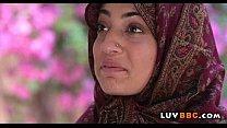 Innocent Muslim Girl Takes Massive Black Cock 39 81