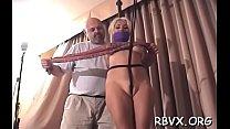 Arousing play with thraldom