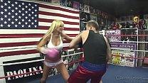 hardcore sex gif & Brooke Belle After Boxing Fuck thumbnail