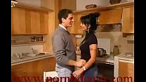 Italian Mom and Son-s Friend, part 1 - watch 2n...