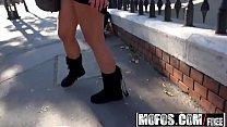 Mofos - Public Pick Ups - Amirah Adara Gets Face Fucked starring Amirah Adara صورة