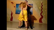 COUPLE DANCING OOPS No3 (30 12 2015) - YouTube.MKV video